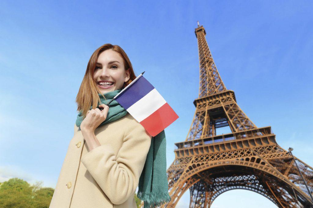 étudiants étrangers en France.
