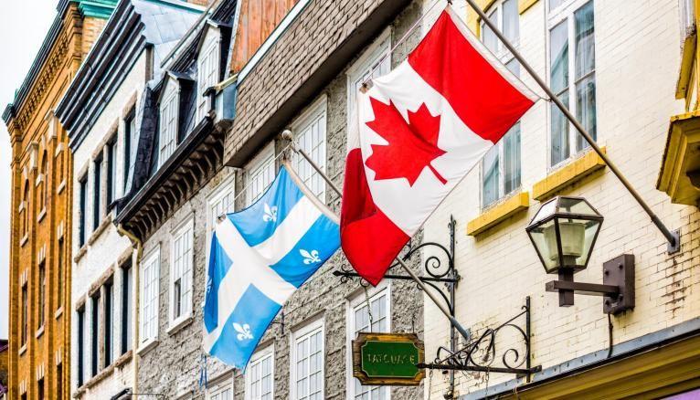 Etudier au Canada.