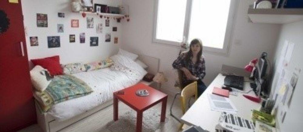 logements étudiants.